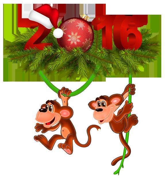 ПРИКОЛЬНЫЕ ПЛЕЙКАСТЫ С НОВЫМ ГОДОМ 2016 ОБЕЗЬЯНЫ СКАЧАТЬ БЕСПЛАТНО